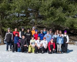 2016 Snowshoe
