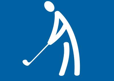 Golf 2-5
